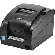 Bixolon SRP-275III Dot Matrix Printer, Monochrome, Desktop, Receipt Print (SRP-275IIICOPG)