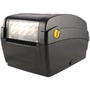 Wasp WPL304 Direct Thermal/Thermal Transfer Printer, Monochrome, Desktop, Label Print (634000000000)