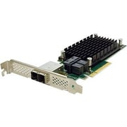 ATTO 8-Port External 8-Port Internal 12Gb/s SAS/SATA to PCIe 3.0 Host Bus Adapter