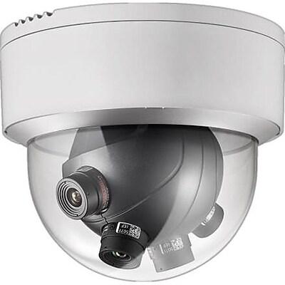 Hikvision PanoVu DS-2CD6986F-(H) 7.3 Megapixel Network Camera, Color