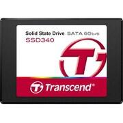 "Transcend SSD340 256 GB 2.5"" Internal Solid State Drive"