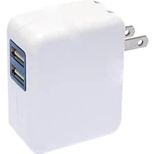 4XEM 2 Port USB Wall Charger