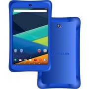 """Visual Land Prestige Elite 8QI ME8QIBP16GBBLU Tablet, 8"""", 1GB LPDDR3, Intel Atom x3 x3-C3230RK Quad-Core 1.2 GHz, 16GB"""