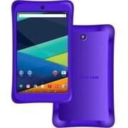 "Visual Land Prestige Elite 8QI ME8QIBP16GBPRP Tablet, 8"", 1GB LPDDR3, Intel Atom x3 x3-C3230RK Quad-Core 1.2 GHz, 16GB"