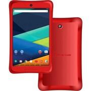 "Visual Land Prestige Elite 8QI ME8QIBP16GBRED Tablet, 8"", 1GB LPDDR3, Intel Atom x3 x3-C3230RK Quad-Core 1.2 GHz, 16GB"