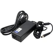 AddOn Dell 330-1825 Compatible 90W 19.5V at 4.62A Laptop Power Adapter and Cord