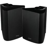 Sequence 730-360 150 W RMS Indoor/Outdoor Speaker, Black