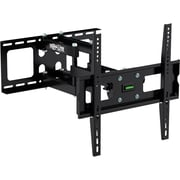"Tripp DWM2655M Lite Full-Motion Wall Mount for 26"" to 55"" Flat-Screen Displays"
