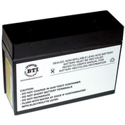 BTI UPS Replacement Battery Cartridge (RBC10-SLA10-BTI)