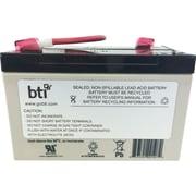 BTI UPS Replacement Battery Cartridge (RBC3-SLA3-BTI)
