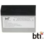 BTI UPS Replacement Battery Cartridge (RBC21-SLA21-BTI)
