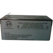 BTI UPS Replacement Battery Cartridge (RBC47-SLA47-BTI)