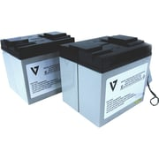 V7 RBC55 UPS Replacement Battery for APC