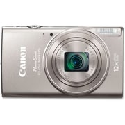 Canon PowerShot 360 HS 20.2 Megapixel Compact Camera, Silver