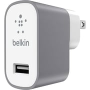 Belkin MIXIT↑Metallic Home Charger (F8M731DQGRY)