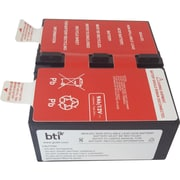 BTI UPS Battery Pack (APCRBC124-SLA124)