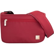 Urban Factory City Bridge CCP08UF Carrying Case for Camera, Red