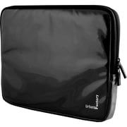 """Urban Factory MSB13UF Carrying Case (Sleeve) for 13"""" Notebook, Black"""