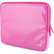 """Urban Factory MSB14UF Carrying Case (Sleeve) for 13"""" Notebook, Fuchsia"""