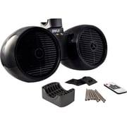 Pyle PLMRWB652LEB 400 W RMS Speaker, 2-way