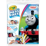 Crayola Color Wonder Thomas and Friends Pad & Markers