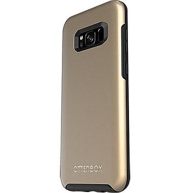 OtterBox Galaxy S8+ Symmetry Series Metallic Case (77-54648)