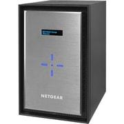 Netgear ReadyNAS 528X Premium performance Business Data Storage (RN528XE6-100NES)
