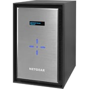 Netgear ReadyNAS 628X Ultimate performance Business Data Storage by