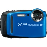 Fujifilm FinePix XP120 16.4 Megapixel Compact Camera, Blue
