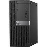 Dell OptiPlex 7000 7050 Desktop Computer, Intel Core i7 (7th Gen) i7-7700 3.60 GHz, 16 GB DDR4 SDRAM, 256 GB SSD (0Y88G)