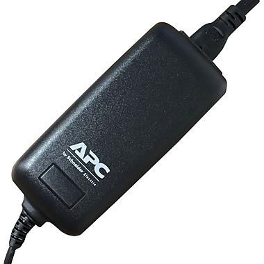 APC Universal Slim Chromebook AC Adapter 36W 19V, 4 interchangeable locking tips
