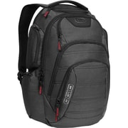 "Ogio RENEGADE RSS Carrying Case (Backpack) for 15"", Notebook, Dark Static"