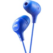 JVC Marshmallow HA-FX38A Earphone