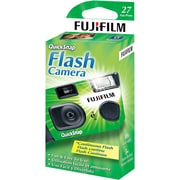 Fujifilm One Time Use 35mm Camera with Flash