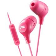 JVC Marshmallow HA-FX38MP Earset