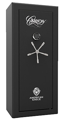 Cannon Safe 16 Cubic Feet Electronic Lock Safe (AE592618-60-H1FEC-17)