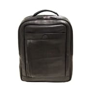 Mancini Colombian Collection Top Grain Leather Laptop/Tablet Backpacks