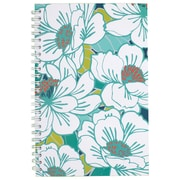 """2017-2018 AT-A-GLANCE® 4 7/8"""" x 8"""" Mia Academic Customizable Weekly/Monthly Planner, 12 Months July Start (1018-201A-18)"""