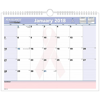 2018 AT-A-GLANCE® 15