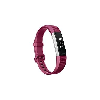 Fitbit – Bracelet classique pour Alta HR, petit, fuchsia