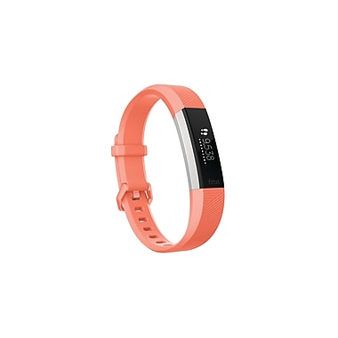 Fitbit ALTA HR Large Coral Classic Band