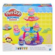 Play-Doh – Tour à petits gâteaux Sweet Shoppe