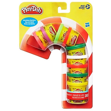 Play-Doh Treat Without the Sweet Holiday Pack