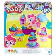 Play-Doh – Petits gâteaux en fête avec Pinkie Pie de My Little Pony