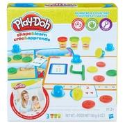Play-Doh – Pâte à modeler crée et apprends, chiffres et maths