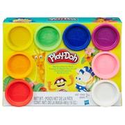 Play-Doh – Trousse de départ de pâte à modeler, arc-en-ciel