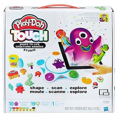 Play-Doh Touch – Studio Créations animées