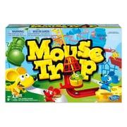 Jeu Mouse Trap