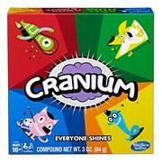 Jeu Cranium