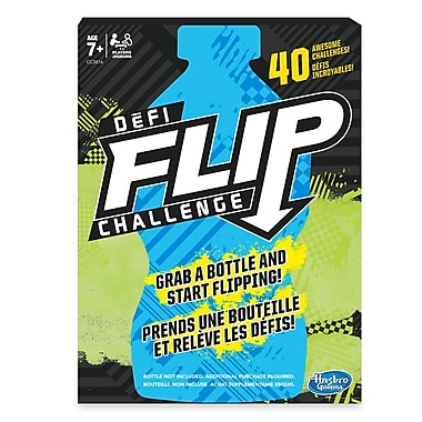 Jeu Flip Challenge
